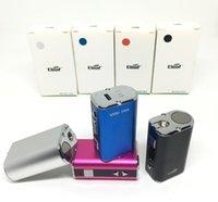 Eleaf Mini Istick 10W batería 1050mAh vv baterías 4colors 510 hilo vape mod vs eleafistick 20w 30w