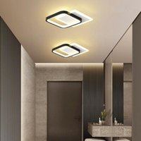Ceiling Lights Modern LED Lamp Daily Indoor Lighting Fixtures On The Corridor Aisle Bedroom Wall