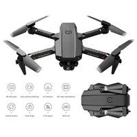 Mini WiFi FPV Câmera Drones 4K Drone Dobrável 1080P HD RC Quadcopter