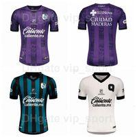 21-22 멕시코 리가 클럽 MX 축구 FC Queretaro Jersey 15 Sepulveda 7 Ramirez 19 Silveira 8 Gonzalez 20 Montes 발렌시아 축구 셔츠 키트