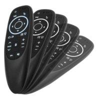 G10S Pro Voice Control Mouse Air con Gyro Sensing Mini wireless Smart Remote remoto per Android TV Box PC H96 Max all'ingrosso