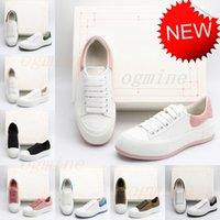kutu lüks ileyeniTasarımcı Erkekler Kadınlar Beyaz Rahat Ayakkabılar Espadrilles Flats Platformu Boy En Kaliteli Espadrille Düz Sneakers Boyutu 36-46