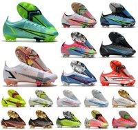 2021 Erkekler VA Pors Dragonfly XIV 14 360 Elite FG Futbol Ayakkabıları SE RawhaDous CR7 Ronaldo Impulse Paketi MDS 004 Düşük Kadın Çocuklar Futbol Çizmeler Cleats Boyutu 39-45