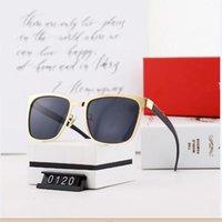 2021 Fashion Rimless Sunglasses Men And Nature Mens Driving Shade Eyewear Fashion Mens Sport Glasses Sun Glass Designer Sonnenbrillen