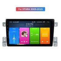 Joueur DVD de voiture avec Vidéo Radio SD / Prise USB pour Suzuki Vitara 2005-2015