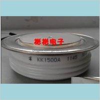 Потенциометры пассивные компоненты электронные офисные школьные бизнес промышленные оптом- KK1500A 1600-2000V тарелка типа быстрый тирист