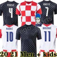 كأس العالم للفريق الوطني المصمم لكرواتيا المنزل لكرة القدم جيرسي مراكب المنحرف Rakitic Mandzukic Srna Kovacic Red Kalinic Hrvatska كرة القدم قميص