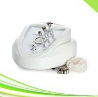spa salon clinic microdermabrasion diamond tips skin tightening crystal microdermabrasion machine