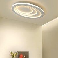 High brightness led Ceiling Lights for Living bed Room surface mounted Modern chandelier lighting office study