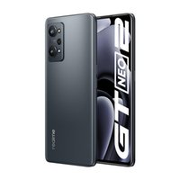 """Original Oppo Realme GT NEO 2 5G Mobile Phone 12GB RAM 256GB ROM Snapdragon 870 64MP HDR NFC 5000mAh Android 6.62"""" AMOLED Full Screen Fingerprint ID Face Smart Cell Phone"""