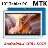 10inch Tablet PC Android4. 4 inch cell phone Game phablet dua...
