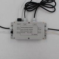 الذكية التحكم في المنزل مربع التبديل الهواء الهوائية زر المراقبة ل 220 فولت 800W مضخة المياه و 1500W مضخة، 15W أضواء LED