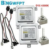 Outro sistema de iluminação para F20 F10 F11 F07 F10 F11 F01 E89 E84 E90 D1s D2S D2R Unidade de Controle Xenon W003T23171 63117318327 7318327 7318327