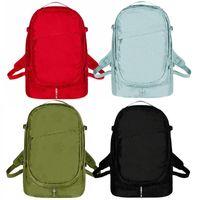 حقيبة الظهر 2021 usa الهيب هوب سوبر أزياء السفر حقائب الظهر الرجال النساء 1: 1 أعلى جودة للماء أكسفورد كرة السلة / سكيت / الرياضة / الحقائب المدرسية