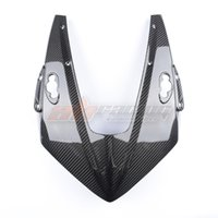 Motorcycle Black Front Fairing for Honda CBR1000RR 2017-2019 Full 100% Carbon Fiber