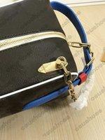 حقيبة يد ماجستير ماكياج Poche Poche أدوات الزينة Womens Piece الحصري To M45588 رجل Cloakroom التجميل تواليت حقيبة اصعب احصل على أكياس M85149 HXQMF