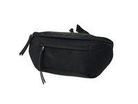 Sacos de cintura Mulheres Bolsa Fanny Pack Mochila Mens Saddle Bag Moda Simples Top de Alta Qualidade Nylon Tecido Pano Bagg Bages Bagebol