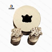 Xingle Candy machine tool parts high precision tiger pattern powder press mold Tdp-5 1.5 TDP 0 dies punch accessory milk moulds die in stock