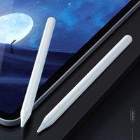 Stilo capacitivo Pen mini touch iPad Tabella dedicata PC PC Smart Smart Chip Integrated Matita integrata con iOS e Android