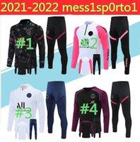 Sweat capuche Paris 2020 2021 Paris survêtement de football champion MBAPPE Hoodie survetement