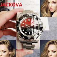 Dark Blue Black Men Automatic Machinery Watch 44mm Top High Quality Sports Calendar 2813 Movement Watches 904L Stainless Steel Waterproof Wristwatch
