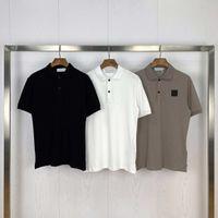 Erkekler Tasarımcı T Shirt Yüksek Kalite Rahat Moda Saf Pamuk Baskı Siyah Beyaz Erkek Ve Kadın T-Shirt Boyutu M-2XL
