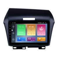 Android Car Dvd Player Stereo Gps Navigation for Honda Jade 2013 Touch Screen Radio