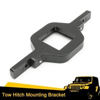 Lamp Bracket Holder Hook Rear Back Car Led Reverse Accessories Pickup Working Truck Tow Taillights Mounting Hitch Light Off C0Z9 Other Light