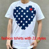 여성 fasahion 티셔츠 여름 티셔츠 여자 탑 심장 눈을 인쇄 남자 티셔츠 여성 소년 여자 풀 오버 짧은 소매