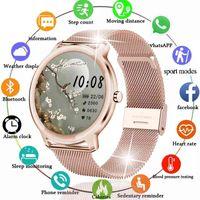 Homens de luxo e relógios femininos de designer de marca relógios Tivit Physique et de fraqueza Cardiaque, Tanche, Tlphone Xiaomi Huawei, Nouvelle