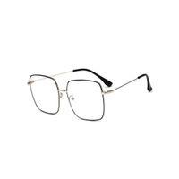 Transparent Fashion Optical Spectacles Reading Glasses Frames Fill Prescription Glass Mens Eyewear 30028-OLO BTHY