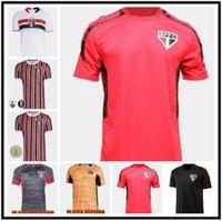 2021 2022 FC ساو باولو لكرة القدم جيرسي 21 22 ليبرتادوريس كرة القدم قميص بابلو نيني هيلينو اربوليدا هيرنانيس كاميسا دي فيوتول