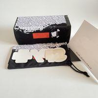 Brand Солнцезащитные очки Box Очки Очки Защитные Очки Аксессуары Упаковка Сумки Ткань Инструкция Руководство 7 штук / набор