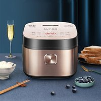 Rice Cookers Midea 220V 4L/5L Household Electric Cooker Non-stick High Pressure Stewing Multi