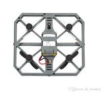 Пульт дистанционного управления Жест Индукционная подвеска Smart Drone 2.4G Убежище препятствие Интерактивные Четыреосные самолеты для детей Творческие игрушки подарок 2