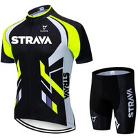 Racing Messages 2021 Red Strava Pro Велосипедная команда с коротким рукавом, велосипедные джерси Летняя дышащая одежда