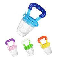 Baby Pacifiers Nubsers соска фруктовые продукты питания Мордедор силикона bebe силиконовые зубы безопасностью питание укус пищи ортодонтические соски teether