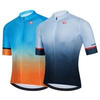 Männer Radfahren Jersey MTB Maillot Bike Shirt Downhill Jersey Hohe Qualität Pro Team Tricota Mountain Bicycle Clothing C5