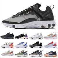 2021 юбилей AQUA 1 OG ATMOS кроссовки без коробки 87 Тренер кроссовки спортивные Обувь высочайшего качества EUR 36-45