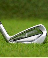 Fast DHL JPX921 Golf Irons Wedge 10 Ambito tipo disponibile foto reali Contatta il venditore