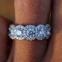 Anello di cerimonia nuziale dell'anello dell'anello dell'anello dell'anello vintage dell'anello di nozze dell'anello di nozze dell'anello della pietra dell'anello della pietra dell'anello della pietra dell'anello della pietra dell'anello della pietra dell'argento dell'argento 925