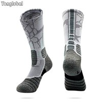 Calcetines de moda deportes para hombres anti larga algodón de fútbol resbalón de invierno ciclismo termo cálido baloncesto medias de compresión mujer sp