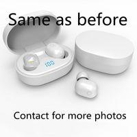 Auriculares para auriculares inalámbricos Transparencia Transparencia Metal Cambiar nombre GPS CARGA INALÁMBRICA GPS Bluetooth Auriculares Generación Generación Auriculares en Ore