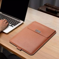 Sleeve Bag Laptop Cases For APPLE MacBook M1 chip pro case XiaoMi Notebook Cover Huawei Matebook Shell