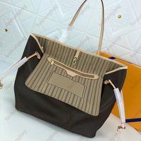 Tasarımcı kılıf lüks çanta moda kompozit çanta cüzdan tuval dokuma alışveriş torbaları tasarımcılar unisex lüks büyük kapasiteli 05