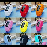 Bracelets Pedometers Equipments Fitness Supplies Sports Outdoors Digital Lcd Smart Multi Sile Run Step Walking Distance Calorie Counte