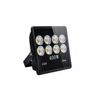 LEDフラッドライト屋外モジュールフラッドライトランプ防水トンネルライトストリート照明AC85-265V 50W 100W 150W 200W 300W 6000Kクレステック