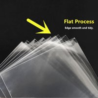 1000pcs 3*5cm Small Plastic Bags Earring Clear Transparent Self Adhesive Opp Candy Jewelry Gift Bags Cookie Packing Plastic Bag