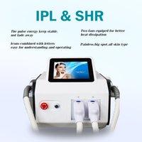 Taibo Elight IPL SHR Machine Fast Permanent Hair Removal Epilation Painless Laser Remove Device Skin Rejuvenation Multifunctional Beauty Salon Equipment For Sale