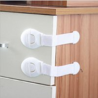 Carriers, Slings & Backpacks 10Pcs Lot Baby Child Safety Lock Protection Locking Doors For Children's Plastic Toddler Kids Cabinet Locks